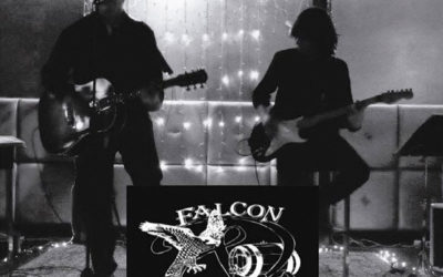 Falcon and Firkin en concert a La Sedeta