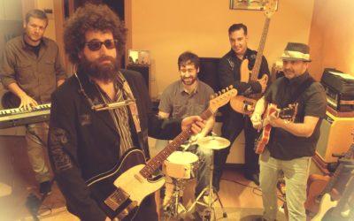 Jokermen en concert a La Sedeta
