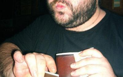 "Alejandro Moreno ""Fake & Phony"" a La Sedeta"