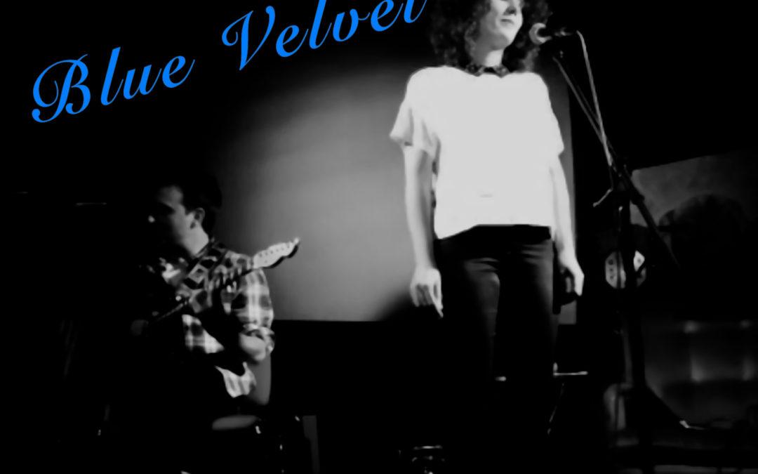 Blue Velvet en concert a La Sedeta