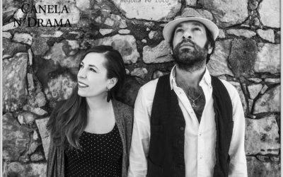 Canela N'Drama en concert a La Sedeta