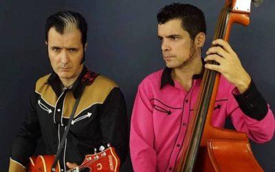 Atomic Leopards en concert a La Sedeta